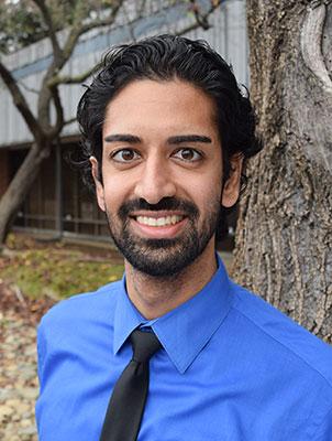Dr. Ishaan Talwar, Dentist, Vacaville CA