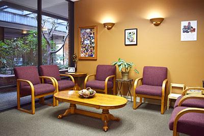 Dental Office in Vacaville CA