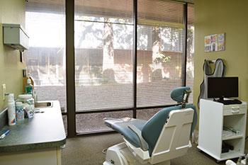 Dental Office in Vacaville, CA