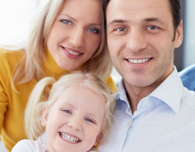 Family Dentist in Vacaville, CA